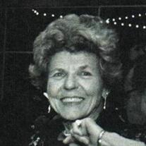 Ms. Margaret Mary Wintz