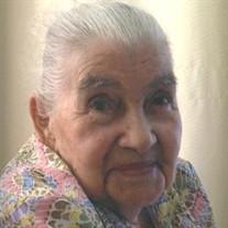 Sixta Soledad Michel