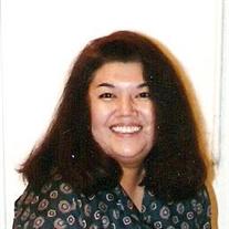 Mary Flores Delgado