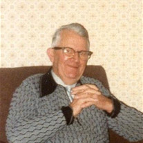 """Adelbert S. """"Pete"""" Blaney"""