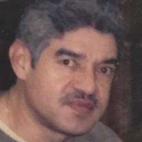 Julio G. Herrera