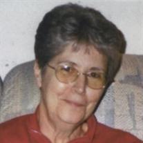 Sharla M. Swartz