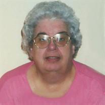 Rose Bernadette Huber