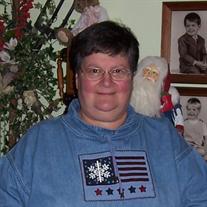 Lynn Christine Devlin