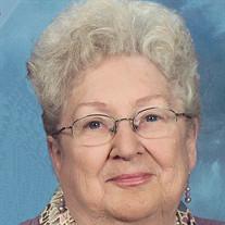 Mrs. Betty Szczepanski