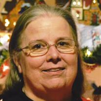 Carolyn Ann Cain