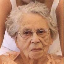 Alvera Ann Jenkins