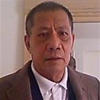 Esmeraldo Cortes Tamayo