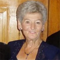 """Mrs.  Helen  Marie """"Dollie"""" Sarubbi"""
