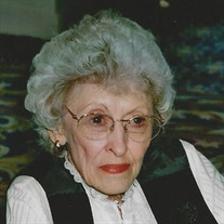 Clara L. Wells