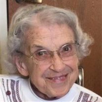 Grace L. Bauer