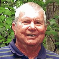 James Maurice Liles Jr