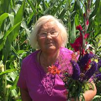 Dorothy Helen Blanzy