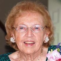 Myrtle C Brandenburg