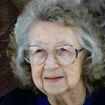 Virginia Arlene Taylor