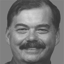 """Mr. William """"Bill"""" Leon Ebeling"""