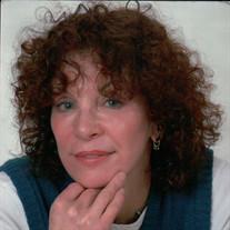 Pamela Virginia Joy