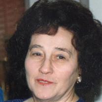 Helen Sherwinsky