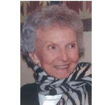 Betty Crockett Johnson