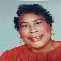 Winnie Mae Leary