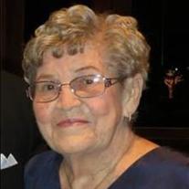 Anita Lee Proctor
