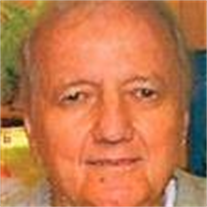 Roy M. Skuderin Sr.