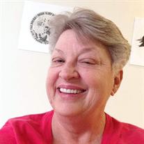 Cheryl Suzanne Stephens