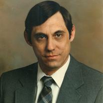 James A. Parker