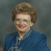 Judy Ann Ferriss