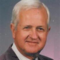 Raymond Drude Sr.