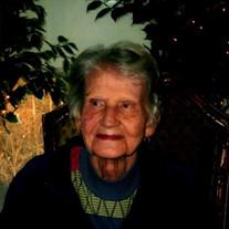 Ethel  Cowart Harper