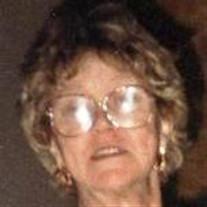 Rita F. Marshall