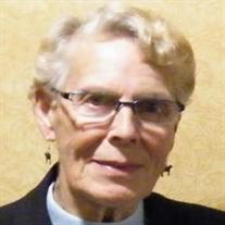 Kay Jean Harsh