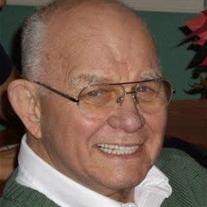 Roger Earnest  Celler