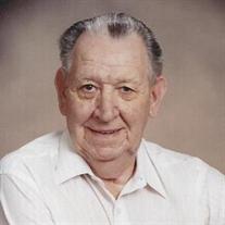 Robert V. Pugsley