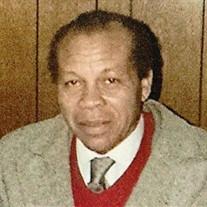 Charles Arthur Smith