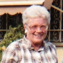 Elizabeth Grace  Myers