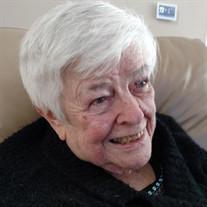 Helen G. Rundquist