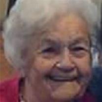 Margaret M. Pemberton