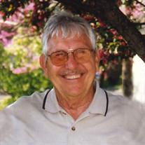 William Andrew Bergman