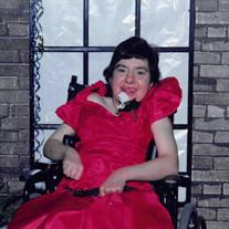 Ms. Laris Dean Brunson