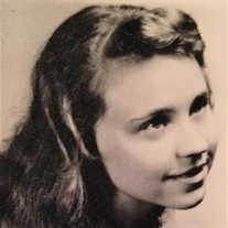 Nonnie Linnea Vance