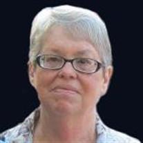 Gwendolyn Faye Bunch