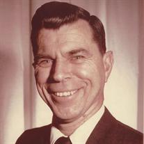 Freeman Ward Sorrell Jr.