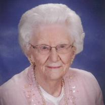 Elizabeth Francis