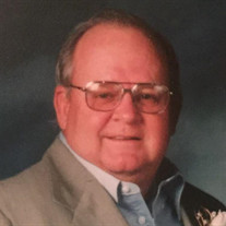 Robert E. Kinsey