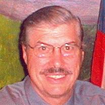 Richard Charles Jurgens