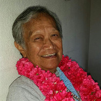 Keala K Espinoza