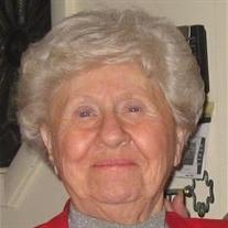 Betty Joan Underwood