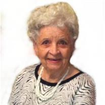 Margaret Kilgore